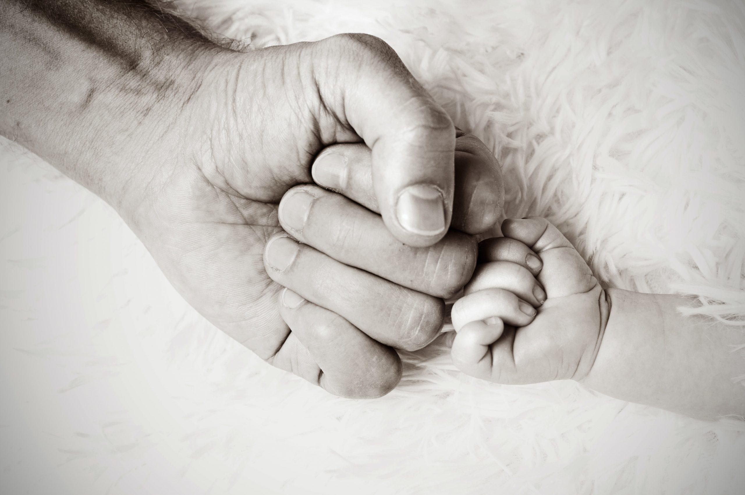 Bądź Ojcem dla Innych